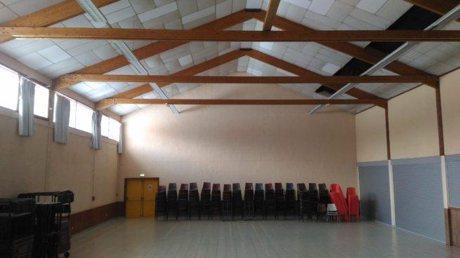 La Salle Des Fetes Site De La Mairie De Les Mollettes